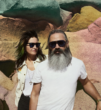 Moon Duo Concert In Toronto Tickets | 2019 Nov 18
