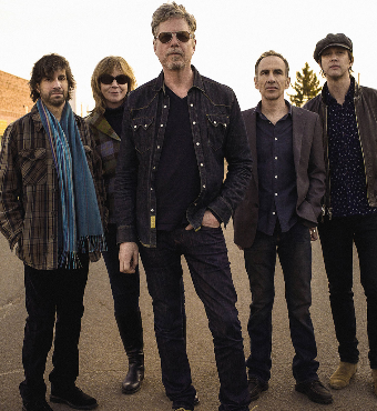 The Jayhawks Live In Concert In Toronto Tickets | 2019 Nov 20
