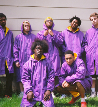 Brockhampton band Concert In Toronto Tickets | 2019 Nov 29