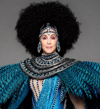 Cher Live In Concert In Toronto Tickets | 2019 Nov 29