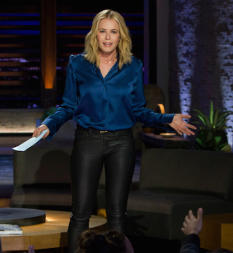 Chelsea Handler Concert In Toronto Tickets | 2019 Nov 29
