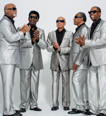 Blind Boys Of Alabama Christmas Show In Toronto Tickets | 2019 Nov 29