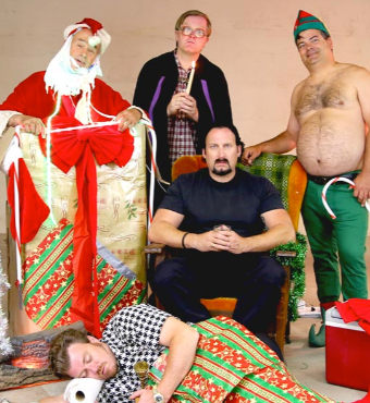 Trailer Park Boys A Sunnyvale Christmas Toronto Tickets | 2019 Nov 29