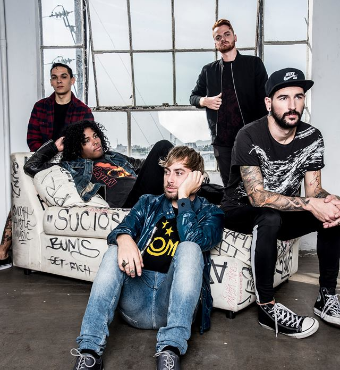 Issues The Band Concert In Toronto Tickets   2019 Dec 03