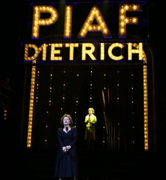 Piaf, Dietrich Musical In Toronto Tickets | 2019 Dec 03