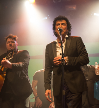 The Andy Kim Christmas Show In Toronto Tickets   2019 Dec 04