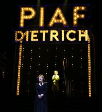 Piaf, Dietrich Musical In Toronto Tickets | 2019 Dec 04