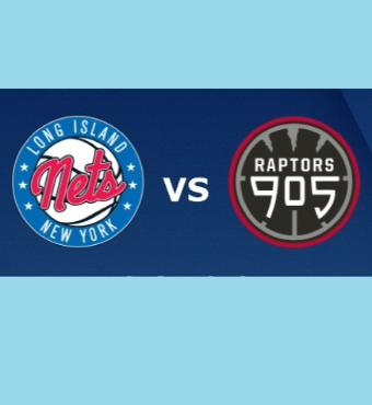 Raptors 905 vs. Long Island Nets In Toronto Tickets | 2019 Dec 05