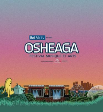 OSHEAGA MUSIC & ART FESTIVAL 2020 | Montreal | Tickets