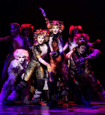 Cats The Musical In Toronto Tickets | 2019 Dec 06