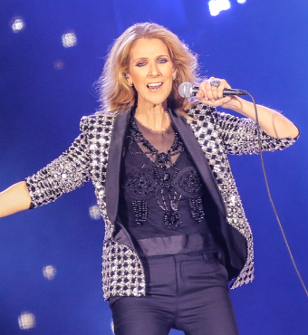 Celine Dion Concert In Toronto Tickets | 2019 Dec 09