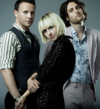 The Joy Formidable Concert In Toronto Tickets | 2019 Dec 10
