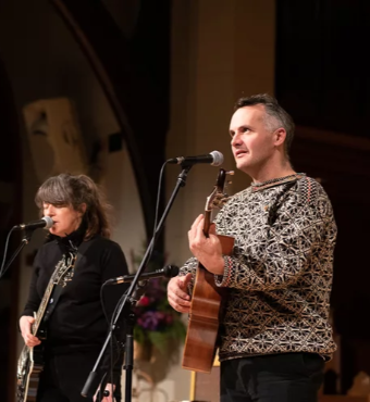 Mount Eerie & Julie Doiron Concert In Toronto Tickets | 2019 Dec 11