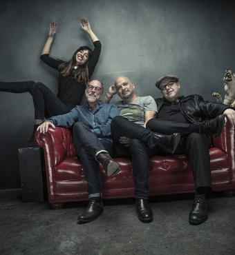 Pixies Band Concert In Toronto Tickets | 2019 Dec 12