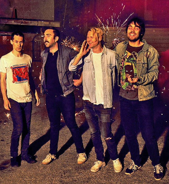 Hollerado Concert In Toronto Tickets | 2019 Dec 12