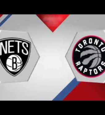 Toronto Raptors vs. Brooklyn Nets Tickets | 2019 Dec 14