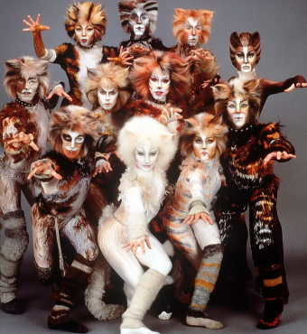 Cats The Musical In Toronto Tickets | 15 Dec 2019
