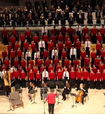 Toronto Children's Chorus Christmas Concert Tickets | 15 Dec 2019