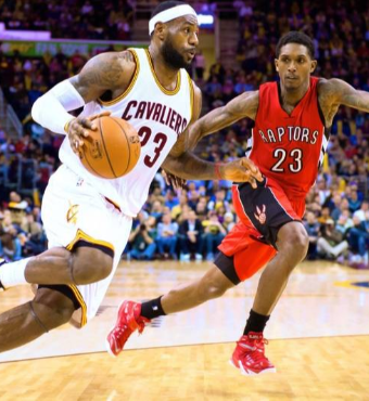 Toronto Raptors vs Cleveland Cavaliers - Toronto Tickets | 2019 Dec 16