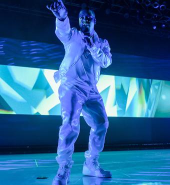 ASAP Ferg Concert @ Rebel, Toronto Tickets   2019 Dec 17