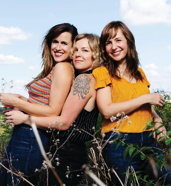 The Good Lovelies Concert @ Danforth, Toronto Tickets | 2019 Dec 17