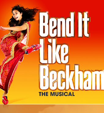 Bend It Like Beckham Musical @ Bluma Appel, Toronto Tickets | 2019 Dec 17