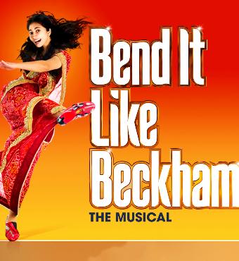 Bend It Like Beckham Musical @ Bluma Appel, Toronto Tickets | 2019 Dec 17