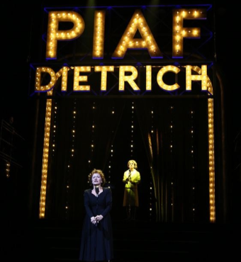 Piaf/Dietrich - A Legendary Affair @ CAA , Toronto Tickets | 2019 Dec 17