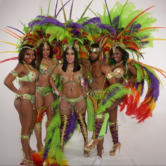 Carnival Costume - Demo