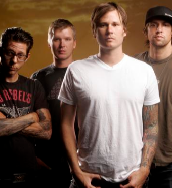 Angels and Airwaves Concert In Toronto Tickets | 2020 Jan 16