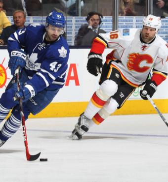 Toronto Maple Leafs vs. Calgary Flames Tickets   2020 Jan 16