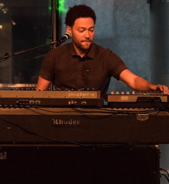 Taylor McFerrin Concert In Toronto Tickets | 2020 Jan 17