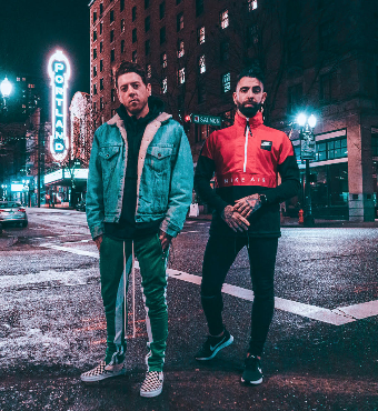 Breathe Carolina Concert In Toronto Tickets | 2020 Jan 17