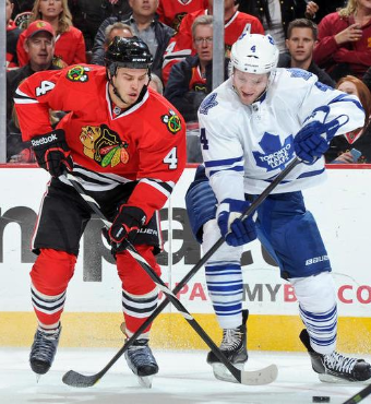 Toronto Maple Leafs vs. Chicago Blackhawks Tickets | 2020 Jan 18