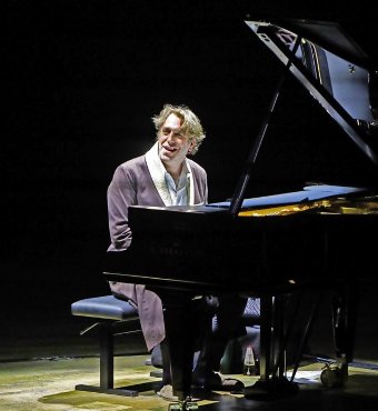 Chilly Gonzales Concert In Toronto Tickets | 2020 Jan 20