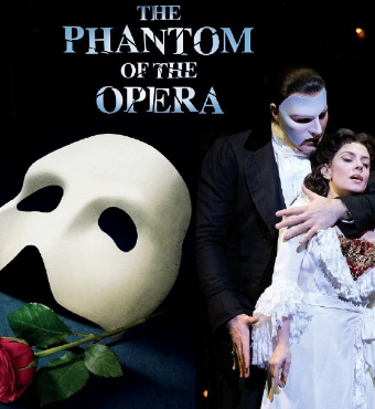 The Phantom of the Opera In Toronto Tickets | 2020 Jan 19