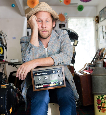 Ben Lee Concert In Toronto @ The Drake Hotel Tickets | 2020 Jan 22