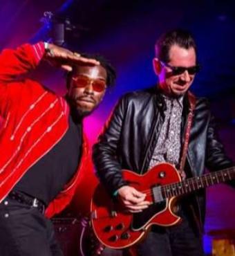 Black Pumas Concert In Toronto Tickets | 2020 Jan 23