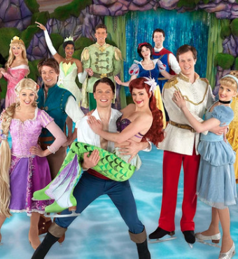 Disney On Ice Presents Dream Big Toronto Tickets | 2020 Jan 24