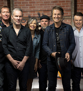 Jim Cuddy Band Live In Concert In Toronto Tickets | 2020 Jan 24
