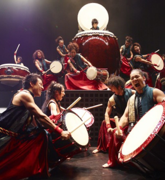Yamato - The Drummers Of Japan In Toronto Tickets | 2020 Jan 24