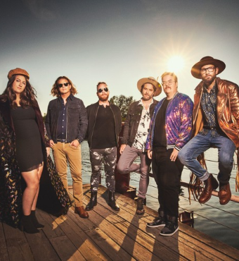 The Strumbellas Concert In Toronto Tickets | 2020 Jan 26