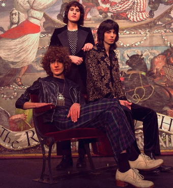 Temples Band Concert In Toronto Tickets | 2020 Jan 28