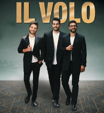 Il Volo Concert In Toronto Tickets | 2020 Jan 28