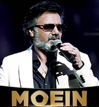 Moein Live In Concert Toronto Tickets | 2020 Feb 01