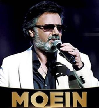 Moein Live In Concert Toronto Tickets | 2020 Feb 01