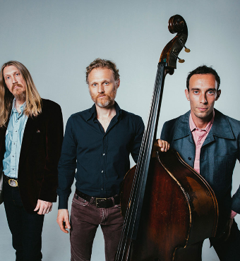The Wood Brothers Concert In Toronto Tickets | 2020 Feb 03