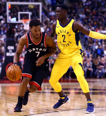 Toronto Raptors vs. Indiana Pacers Tickets | 2020 Feb 05