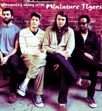 Miniature Tigers Concert In Toronto Tickets | 2020 Feb 03
