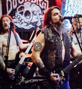 Machine Head Live In Concert Toronto Tickets | 2020 Feb 04